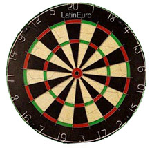 Dating is like throwing Darts