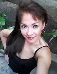 lovely Mexico girl Luisa from Mexico City MX1489