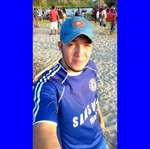 lovely Honduras man Brayan from La Ceiba HN2259