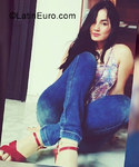 charming Colombia girl Fernanda from Cali CO23257