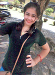 good-looking Philippines girl Karen from Davao City PH966
