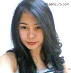 happy Philippines girl Robelyn from Caba PH982