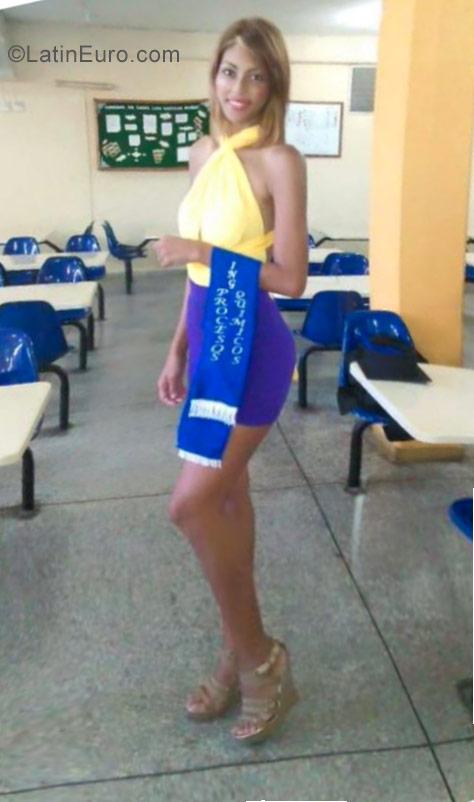 Matchmaker Marrisa, female, 28, Jamaica girl from Ocho