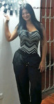 fun Colombia girl Maria from Barranquilla CO23253