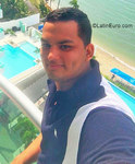 passionate Colombia man Luis from Medellin CO23300